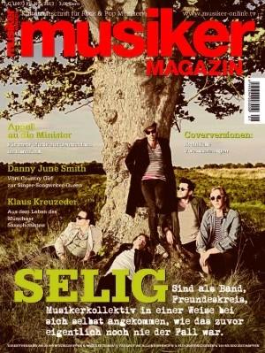 2013-01 Musiker Magazin