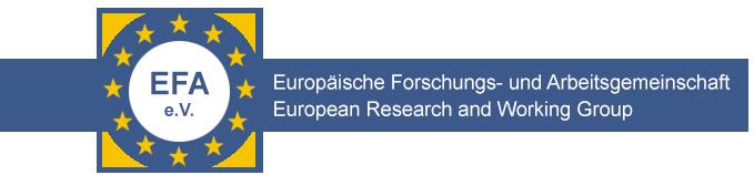 Europäische Forschungs- und Arbeitsgemeinschaft (EFA e.V.)